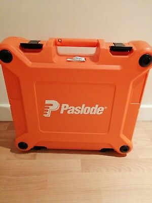 Paslode nail gun 1st fix. IM350+. Used RRP 549.00 pounds