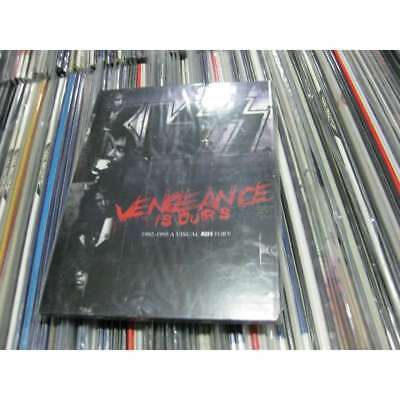 Kiss Dvd Vengeance Is Ours
