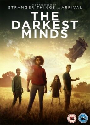 Darkest Minds The