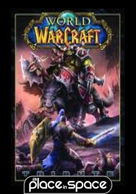 World Of Warcraft Tribute - Softcover