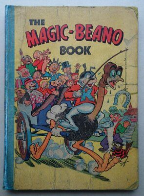 Magic Beano Book 1946 (Beano comic) Restored (phil-comics)