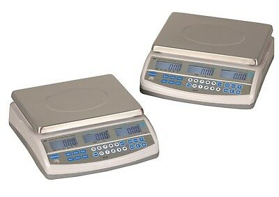 Salter Brecknell PC30 Price Computing Measurment Scale 30lb