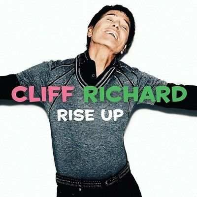Cliff Richard - Rise Up [New CD] UK - Import