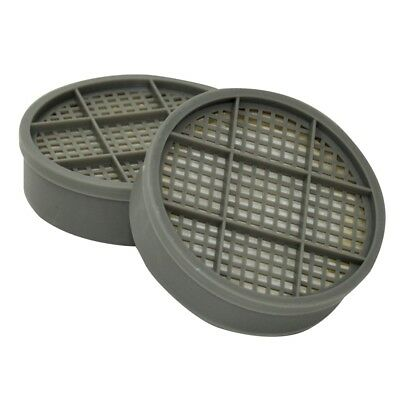 Vitrex Replacement Filters Pair, P2