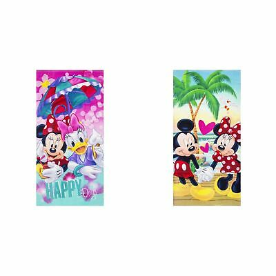Disney Childrens/Kids Mickey Mouse Towel (HT365)