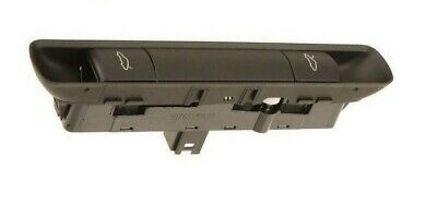 Switch Assy for Hood & Decklid Release Genuine For Porsche 911 Boxster Cayman