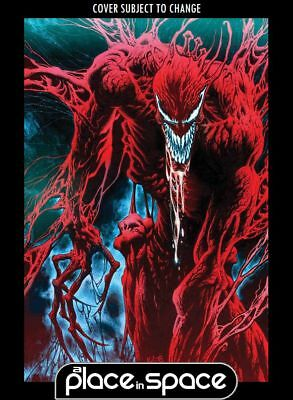Web Of Venom: Carnage Born #1A (Wk47)