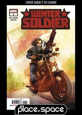 Winter Soldier, Vol. 2 #1A (Wk49)