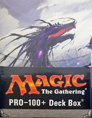 Iconic Masters 100+ Magic the Gathering MtG Deck Box Deckbox Deck-Box TCG
