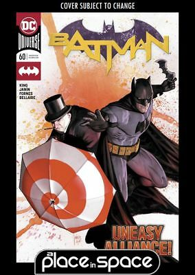 Batman, Vol. 3 #60A (Wk49)