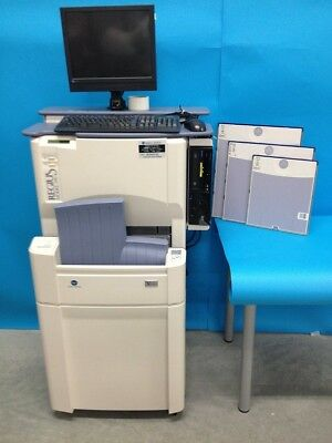 For Sale KONICA Regius 190 CR C7 unit