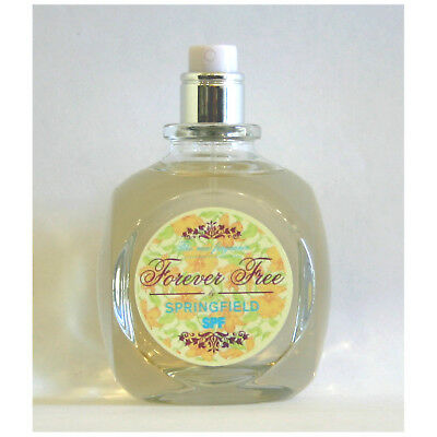 SPRINGFIELD FOREVER FREE HER - Colonia / Perfume 100 mL [NO BOX] - Mujer / Woman