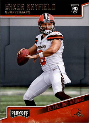 2018 Panini Playoff NFL Football Base Singles #201-300 (Pick Your Cards)