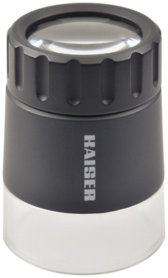 Kaiser All-Purpose 4.5x Magnifying Glass NEW