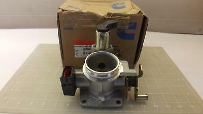Cummins 3933463 Throttle Valve T26788