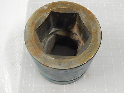 Hytorc 3-1/2 In Dr Impact Socket T86670
