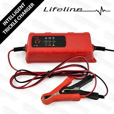 Sparkrite 6v and 12v Battery Optimizer