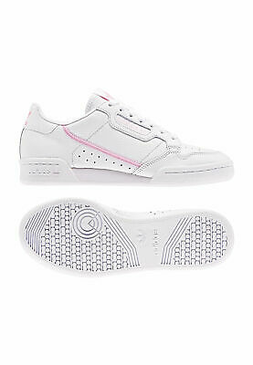 huge discount 11bd6 bbf81 Adidas Originals Baskets Continental 80 W G27722 Blanc
