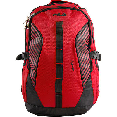 Fila Hunter Laptop Backpack 2 Colors Business & Laptop Backpack NEW