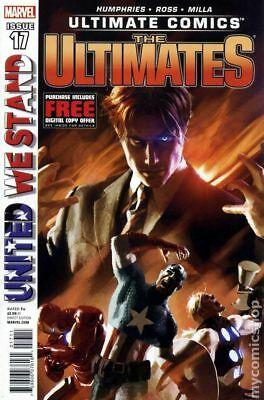 Ultimates (Marvel Ultimate Comics) #17 2012 NM Stock Image