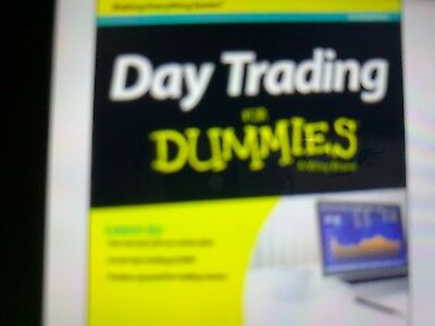 Day Trading for Dummies  - PDF