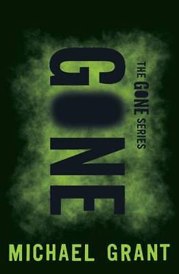 Gone (The Gone Series), Grant, Michael, New