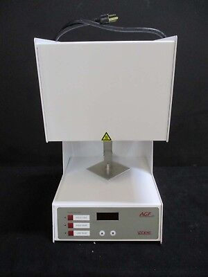 Vident AGF Dental Lab Furnace for Restoration Material Heating SOLD AS-IS