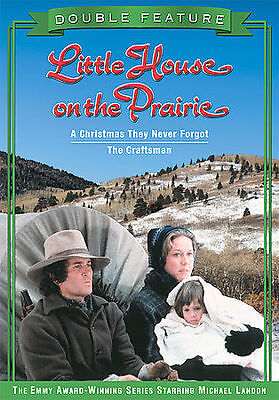 Little House on the Prairie [A Christmas They Never Forgot/The Craftsman]