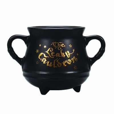 OFFICIAL HARRY POTTER GOLDEN SNITCH COFFEE MUG CUP NEW IN GIFT BOX 68:26