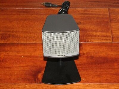 Bose Companion 3 Series II Computer Speaker GREAT COND.
