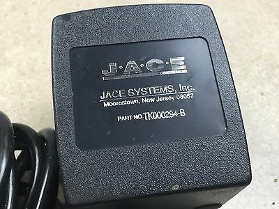Jace Systems Model 7364 Power Supply