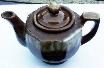 Tea Pot, (small).