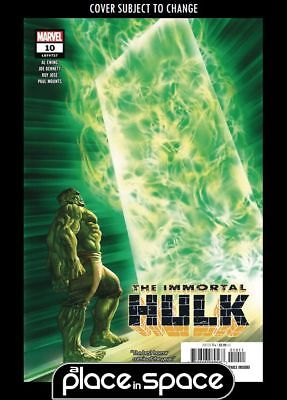 The Immortal Hulk #10A (Wk49)