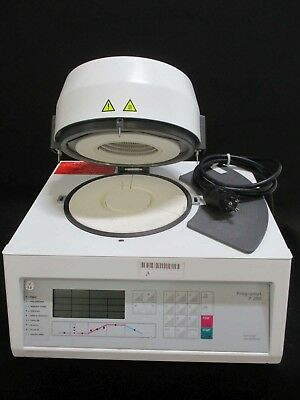 Programat P200 Dental Lab Furnace for Restoration Material Heating