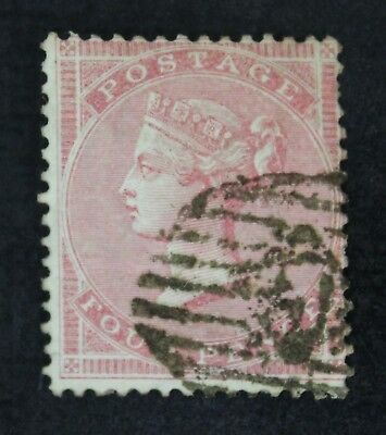 CKStamps: Great Britain Stamps Collection Scott#25 Victoria Used