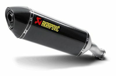Akrapovic Universal Motorcycle Dirt bike Exhaust RMZ CRF SXF KXF Bike ATV