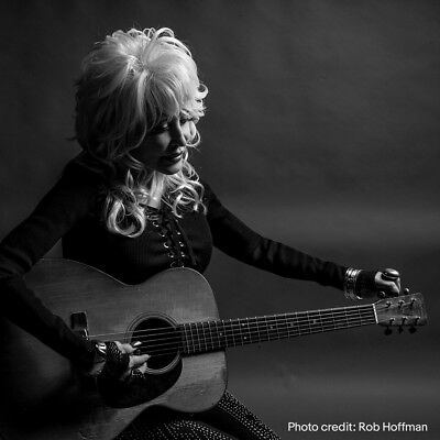 MC 2019 Person of the Year Dolly Parton + 61st GRAMMY® Awards Tickets + Hotel