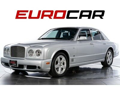 2005 Arnage T 2005 Bentley Arnage T, IMPECCABLE CONDITION, EVERYTHING ORIGINAL!!!