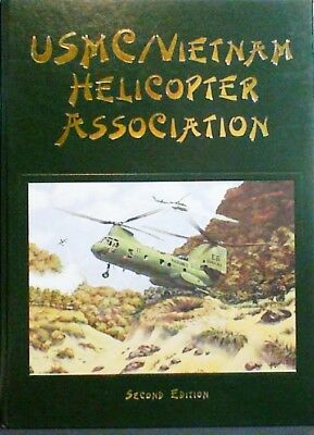USMC/Vietnam Helicopter Association: Pop a Smoke ~ Limited Ed. Out of Print, New
