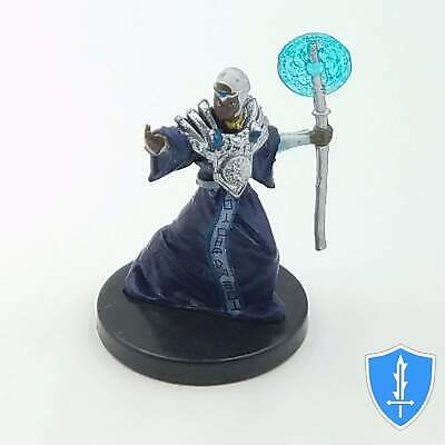 Precognitive Mage - Guildmasters Guide to Ravnica #01 D&D MTG Miniature