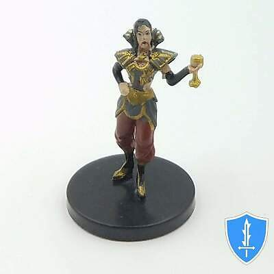 Blood Drinker Vampire - Guildmasters Guide to Ravnica #17 D&D MTG Miniature