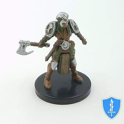 Selesnya Druid - Guildmasters Guide to Ravnica #05 D&D MTG Miniature