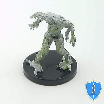 Fungus Drudge - Guildmasters Guide to Ravnica #12 D&D MTG Miniature