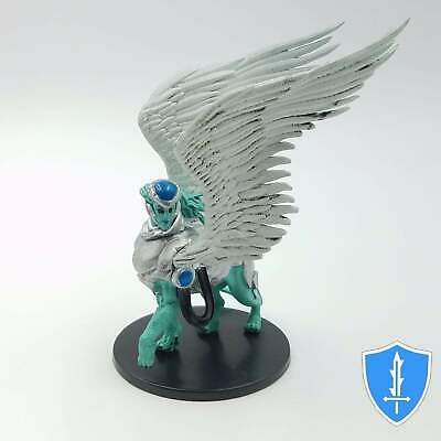 Sphinx of Judgement - Guildmasters Guide to Ravnica #30 D&D MTG Miniature