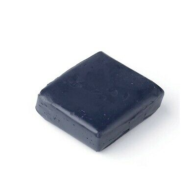 2 x 50g+ Dark Blue Oven Bake Polymer Modelling Clay For Arts & Crafts Y13590