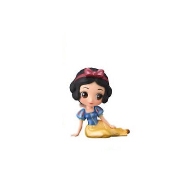 Q posket Qposket Petite Disney Characters Girls Festival Snow White Figure Japan