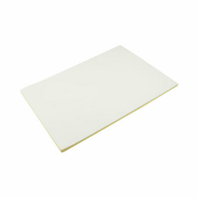 48 Sheets Vinyl Self Dust Removal Sticky White Paper