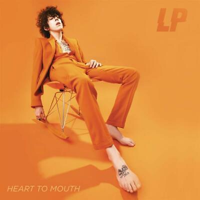 Heart To Mouth (1 CD Audio) - Lp