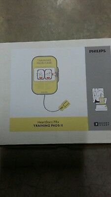 Training AED pads for HS1