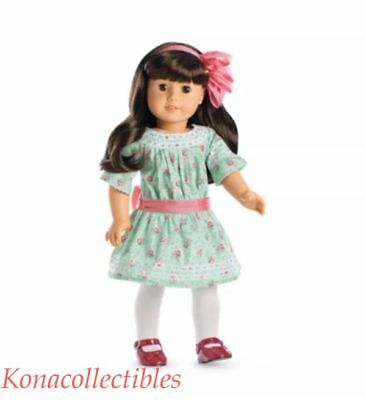 American Girl Samantha Special Day Outfit New! Easter!